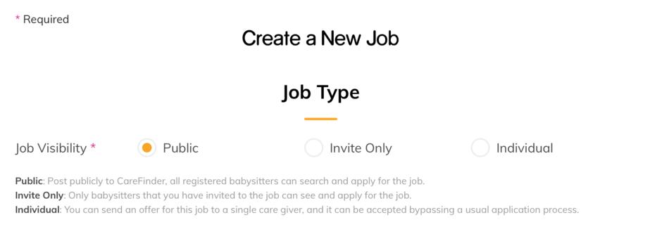 Job Type 2